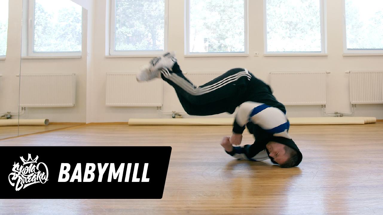 Ako sa naučiť Babymill   Škola Breaku tutoriál